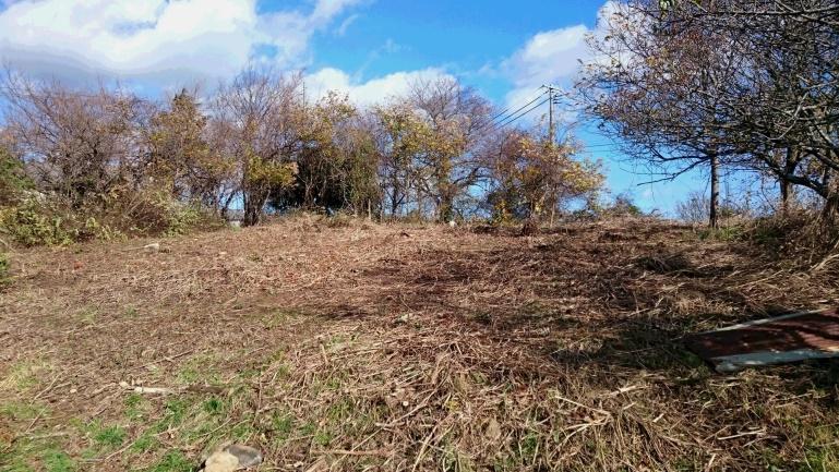 公園予定地 土地取得