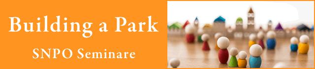 Building a Park